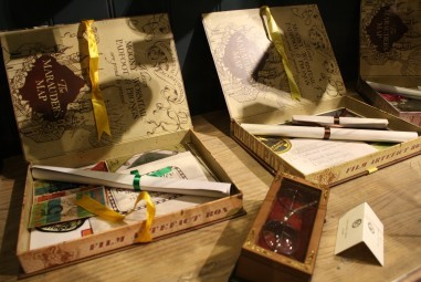 Top 10 Harry Potter Gifts for Adults