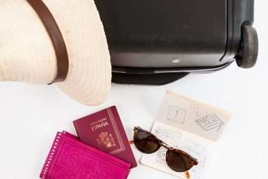 21 Fun and Useful Traveler Gifts for the Globetrotter in Your Life