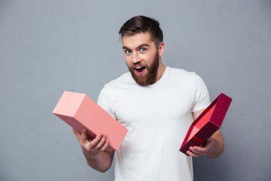 19 Unique Gifts For Men